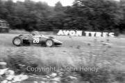 Formula 1 - #28 BRM P48, Graham Hill