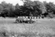 Formula 1 # 6 Cooper T53 - Climax S4, Roy Salvadori