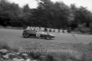 Formula Junior #70 Cooper T56 - BMC (Tony Maggs)
