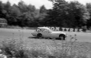 Sportscars - #115 Marcos (Marsh)