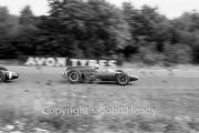 Formula 1 - #8 Cooper T53 - Climax, John Surtees