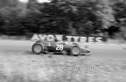 Formula 1 - #28 BRM P48, Graham Hill