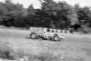 Formula 1 - #4 Cooper T53 - Climax S4 Bruce McLaren