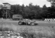 Formula 1 - #26 BRM P48, Tony Brooks