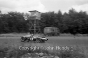 Formula 1 - #2 Cooper T53 - Climax S4, Jack Brabham