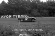 Sportscars - #94 MG Midget (Alan Foster)