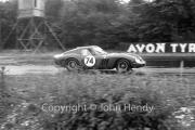 Sportscars - #74 Ferrari 250 GTO (John Surtees)