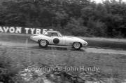 Sportscars - E-Type Jaguar