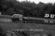 Touring Cars - #129 Mini Cooper (J Love)