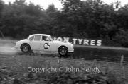 Touring Cars - #106 Jaguar Mk2 (Graham Hill)