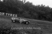 Sportscars - #18 Lotus 23 Ford 1.5 (Jim Clark)