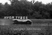 Sportscars - #23 AD Sportive Climax (Frank Gardner)