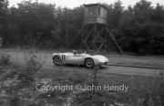 Sportscars - #11 Lotus 19 Climax (Innes Ireland)