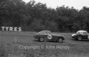 Sportscars - #93 MG Midget (Andrew Jacobs)