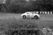 Sportscars - #89 Austin-Healey Sprite (Peter Jackson)