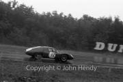 Sportscars - #12 Tojeiro - Climax (Jack Fairman)