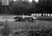 Sportscars - #6 Ferrari 246 Dino (Mike Parkes)
