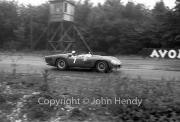 Sportscars - #7 Ferrari 250 TRI/61 (Jo Bonnier)