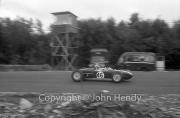 Formula 2 - #46 Lotus 18 Climax, Innes Ireland