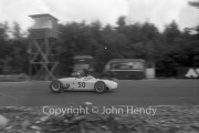 Formula 2 - #50 Lotus 18 Climax FPF, Dan Gurney