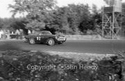 Sportscars - #92 Aston Martin DB4 GT, Jack Sears