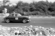 Touring cars - #122 Jaguar 3.8, JG Sears
