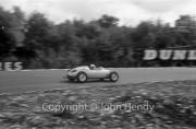 Formula 2 - #4 Porsche 718/2, Jo Bonnier