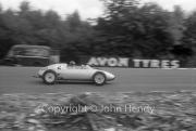 Formula 2 - #2 Porsche 718/2, Graham Hill