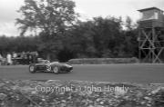 Formula 2 - #48 Lotus 18 Climax FPF, Jim Clark
