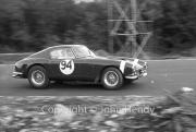 Sportscars - #94 Ferrari 250 GT SWB Berlinetta, Stirling Moss