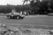 Sportscars - #115 Aston Martin DB4 GT, Jack Sears