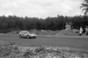 Sportscars - #133 Marcos GT Ford, Bill Moss