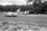 Sportscars - #125 MGA TC, Tommy Bridger