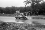 Sportscars - #103 Lola Mk.1 Climax, Peter Ashdown
