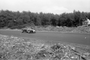Formula Junior - #52 Lotus 18 Ford/Cosworth, Jim Clark