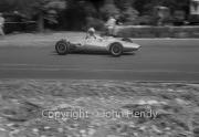 Formula Junior - #73 Gemini Mk 3 Ford/Superspeed, John Whitmore