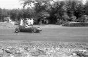 Formula Junior - #61 Cooper T52 BMC, John Surtees