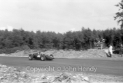 Formula 1 - #44 BRM P48, Graham Hill