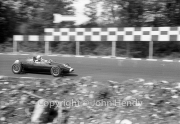 Formula Junior - #62 or #63 Cooper T52 - BMC, Henry Taylor or Mike Spence