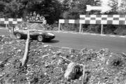 Sportscars - #89 Jaguar D type XKD 601, Peter Sargent