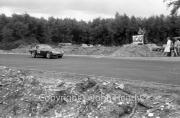 Sportscars = #132 Lotus Elite, Mike Parkes