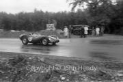 Sportscars - #83 Lister Jaguar, Peter Jopp