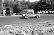 Formula 1 - #40 Ferrari Dino 246/60