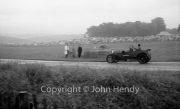 Veteran, Vintage and Edwardian Handicap Race - #1 1908 Grand Prix Itala, 12 litre. Cecil Clutton.