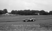 Formula Libre Race #60 1956 Formula 1 Works Connaught B-type. Archie Scott-Brown.