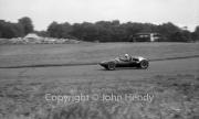 Formula Libre Race #78 Formula 2 Works Cooper 1500cc. Roy Salvadori