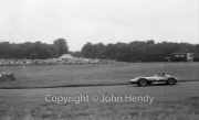 Over 1900cc Sports Car Race #45 Works Lister Maserati. Archie Scott-Brown