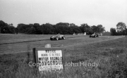Formula Libre Race #60 Works Connaught Formula 1, Archie Scott-Brown. #63 Emeryson-Alta Formula 1, Paul Emery.