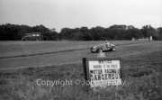 Formula Libre Race #64 Connaught, E Holt