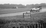 Veteran, Vintage and Edwardian Handicap Race - #5 1914 4-Litre, Vauxhall Price Henry, Laurence Pomeroy. In background - #15 1911 Renault 5 litre.
